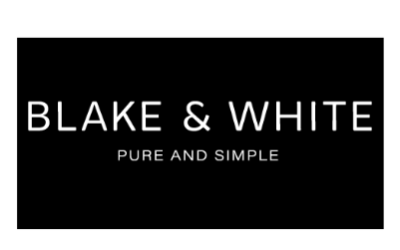 New supplier Blake & White formerly Techniclean – PPE, janitorial, cleaning products